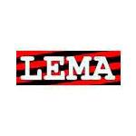 логотип бренда lema