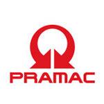 логотип бренда pramac
